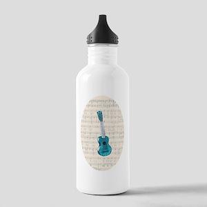 cp_uke1 Stainless Water Bottle 1.0L