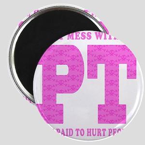 PT_Pink_new Magnet