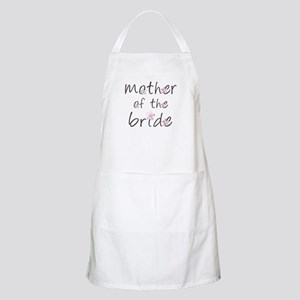 Sweet Mother of the Bride Apron