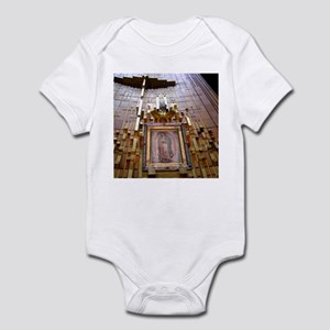 Our Lady of Guadalupe - Origi Infant Bodysuit