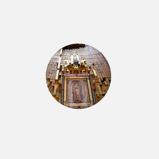Our Lady of Guadalupe - Origi Mini Button
