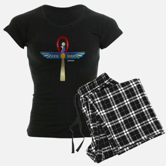 Thoth Ankh Pajamas