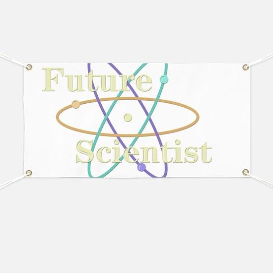 FutureScientist Banner
