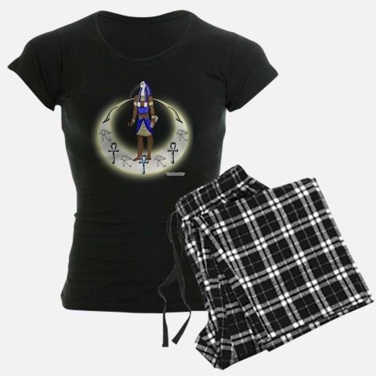Thoth Moon Pajamas