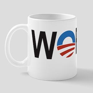 10x3_sticker_worse Mug