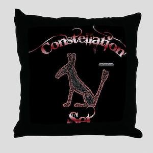 Constellation Set Throw Pillow