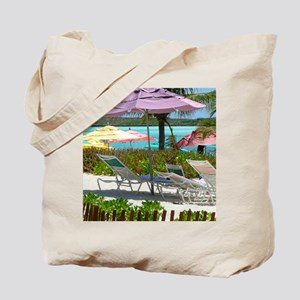 CastawayIsland Tote Bag