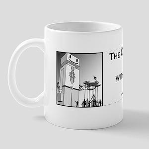 CorpToys Mug