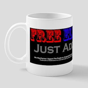 FreeElections Mug
