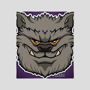 18x13-6_werewolfgray_img_bg01 Throw Blanket