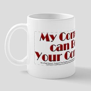 BeatUp Mug