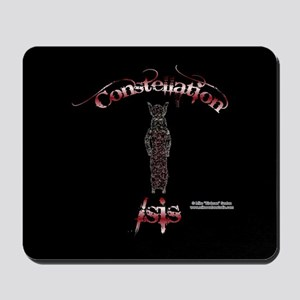 Constellation Isis Mouse Pad