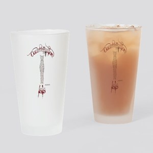 Constellation Isis Drinking Glass