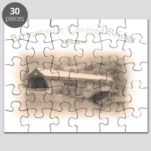 Bartonsville Memorial Puzzle