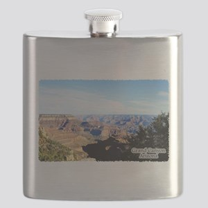 Grand Canyon Vista Flask
