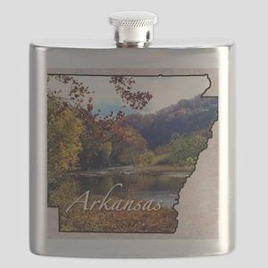 ArkansasMap28 Flask