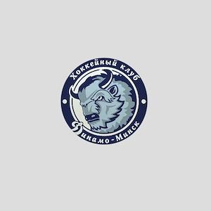 Dinamo Minsk Mini Button