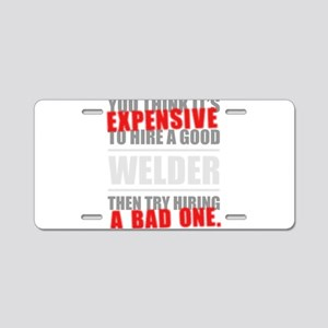 You thing its Expensive to Aluminum License Plate