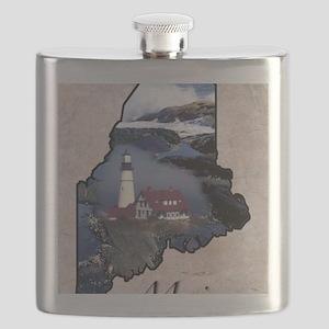 Maine Flask