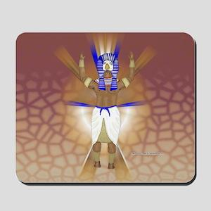Horus Halo Mousepad