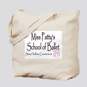 New Miss Patty's Tote Bag