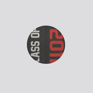 2011 Mini Button