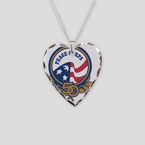 fol t pocket_5-in Necklace Heart Charm