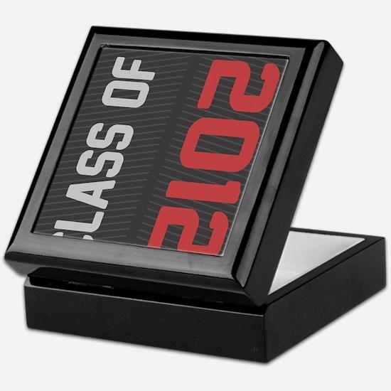 2012 Keepsake Box