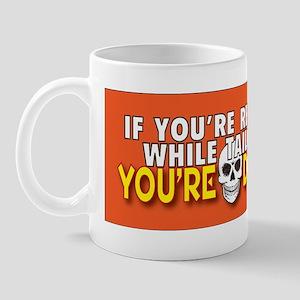 TG 42 If You Are Mug