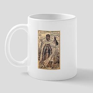 Virgen de Guadalupe - Posada  Mug