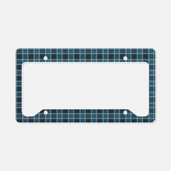 555-88.00-Shoulder Bag License Plate Holder