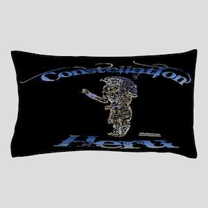 Constellation Heru Pillow Case