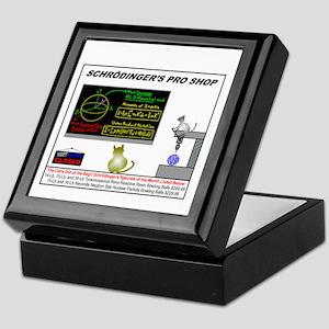 000006B10X10 Keepsake Box
