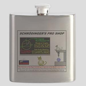000006B10X10 Flask