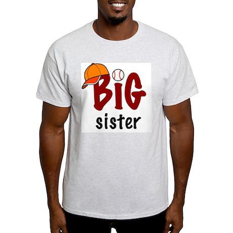 BSBaseball Light T-Shirt