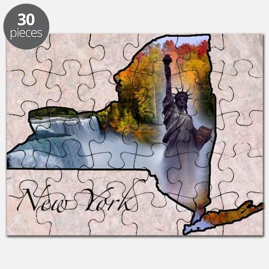 NewYork Puzzle