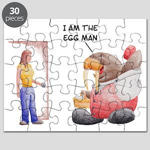 Walrus Puzzle