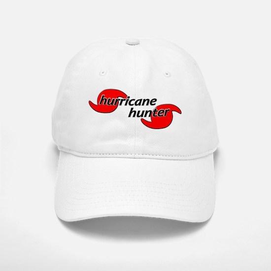 hurricanehunter Baseball Baseball Cap