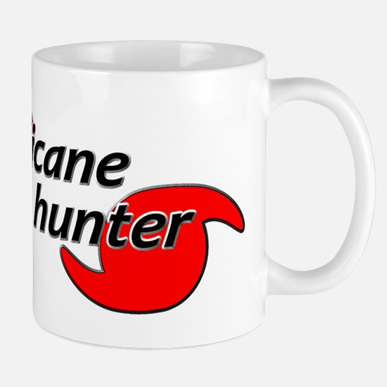hurricanehunter Mug