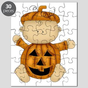 HALLOWEEN BABIES 01 Puzzle