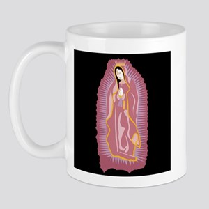 Our Lady of Guadalupe - Dusty Mug
