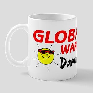damn2 Mug