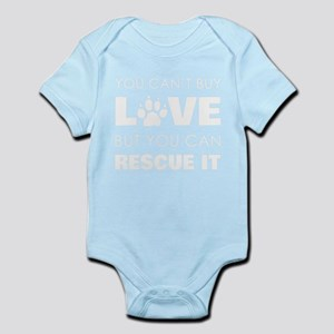 You Cant Buy Love But You Can Rescue It Body Suit