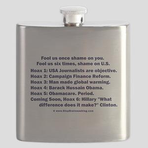 Hoax 1-6 Flask