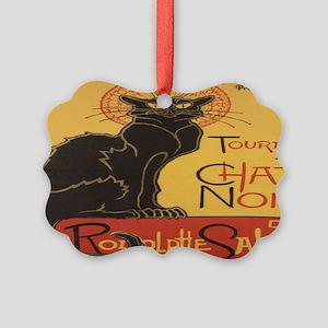 chatnoirlap Picture Ornament