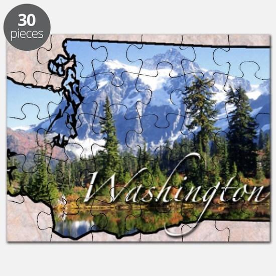 Wasington Puzzle