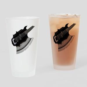 GS-AXE-hr Drinking Glass