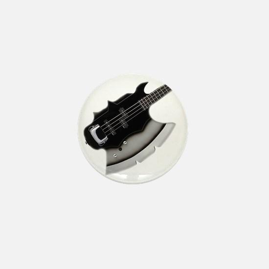 GS-AXE-hr Mini Button