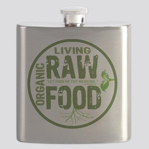 RAWFOODBUTTON2 Flask
