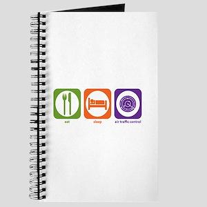 Eat Sleep Air Traffic Journal